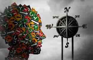 أعاني من كثرة التفكير والنسيان الزائد، ما الحل؟