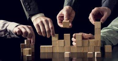 أساسيات العمل الجماعي وأهداف العمل ضمن فريق