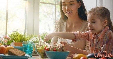 أهمية وجبة الفطور للأطفال ونصائح الفطار الصحي
