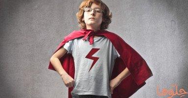 تربية الطفل على الشجاعة وتعليمه مهارات المواجهة