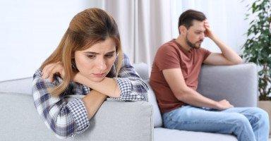 أنواع المشاكل والخلافات الزوجية وحلولها