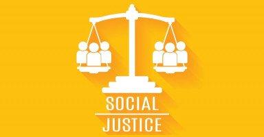 مفهوم العدالة الاجتماعية ومبادئها