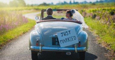 خلافات سنة أولى زواج وحلول مشاكل أول سنة زواج