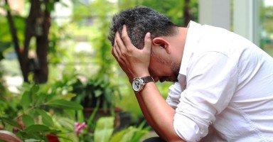 علاج سن اليأس عند الرجال