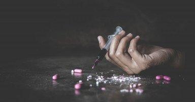 أسباب تعاطي المخدرات