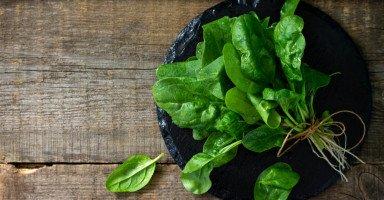 فوائد السبانخ وأضرارها والقيمة الغذائية للسبانخ