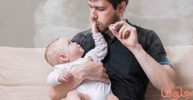أضرار التدخين السلبي ووسائل الحد من التدخين السلبي