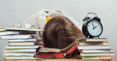 كيف أستعد للاختبارات وأواجه الخوف من الامتحان؟