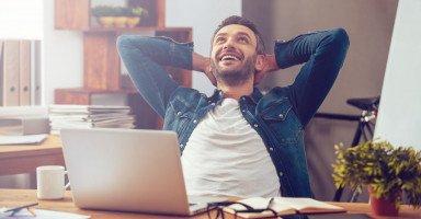 أسرار السعادة في العمل والنجاح المهني