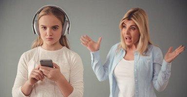 علاج الكذب عند المراهقين