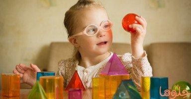 تربية طفل من ذوي الاحتياجات الخاصة