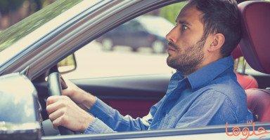 الخوف من امتحان السياقة وكيفية اجتياز اختبار القيادة بنجاح