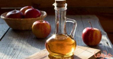 فوائد خل التفاح للتخسيس ولصحة الجسم