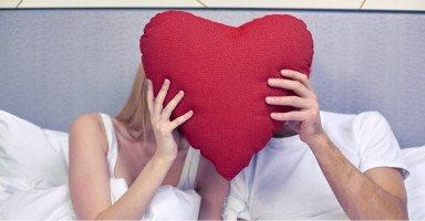 جرأة الزوجة في العلاقة وهل الجرأة مطلوبة في العلاقة الحميمة؟