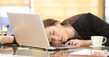 فوائد النوم لفترة كافية وأضرار السهر