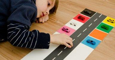 أعراض مرض التوحد عند الأطفال