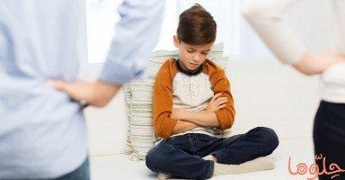 كيف يعرف الطفل أخطاءه دون عقاب؟