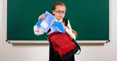 التوافق المدرسي وعلاقته بالتحصيل الدراسي عند الأطفال