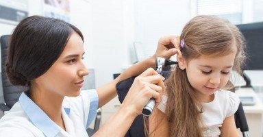 علاج ضعف السمع عند الأطفال وأسبابه ودرجاته وأعراضه