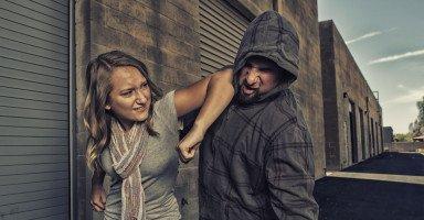 كيف أتعلم الدفاع عن نفسي إذ تعرضت لهجوم؟