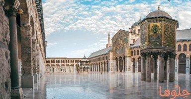 تعرف إلى دمشق أقدم مدينة مأهولة في العالم