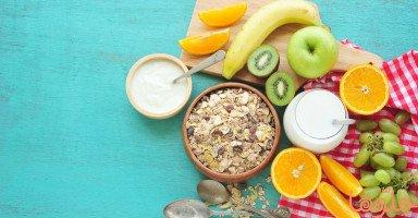 أطعمة لزيادة الطاقة اليومية