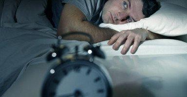 أنواع اضطرابات النوم ومشاكل النوم