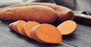 تفسير رؤية البطاطا الحلوة في المنام بالتفصيل