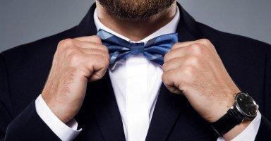 فن اختيار الملابس للرجال في المناسبات ونصائح الأناقة
