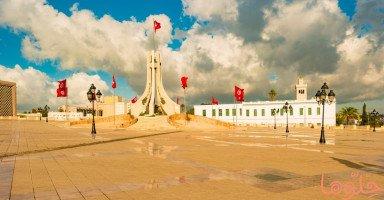 تعرف على مدينة تونس العاصمة التونسية