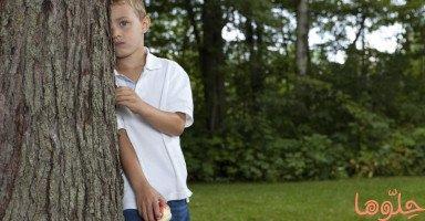 مشاعر النقص والدونية لدى الطفل