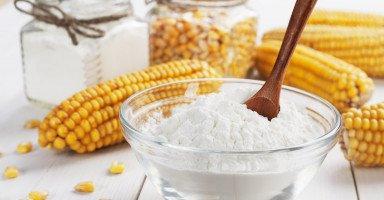 فوائد نشاء الذرة للشعر وطرق استعماله