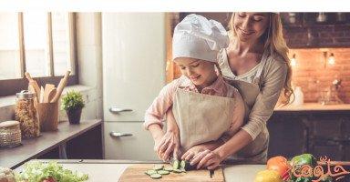 أهم الأغذية للطفل ونصائح صحية للأطفال
