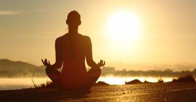 أفضل تمارين الاسترخاء لعلاج القلق والتوتر