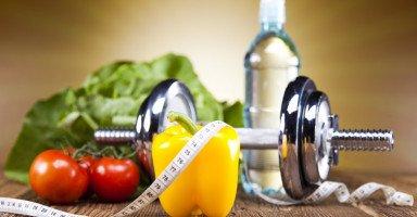 كيف أفقد دهون وليس عضل؟ الحفاظ على العضلات في الدايت