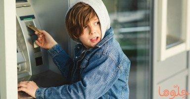 علاج السرقة عند الأطفال