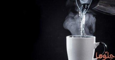 الفوائد الصحية لشرب الماء الساخن
