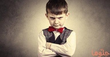 كيف أتعامل مع طفلي العنيد؟ ما هي أسباب عناد الطفل؟