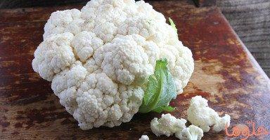 فوائد القرنبيط الأبيض وأضرار الزهرة