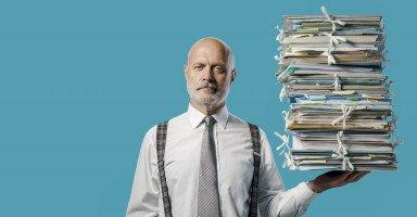 تعريف البيروقراطية وتأثيرها على بيئة العمل