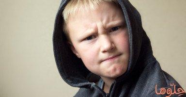 سلوك الطفل المعادي للمجتمع وعدوانية الأطفال المفرطة