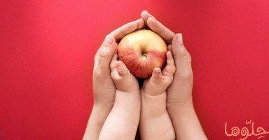 نصائح صحية لتربية الأطفال
