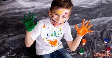كيف تبني شخصية طفلك؟ أسرار تكوين شخصية الطفل