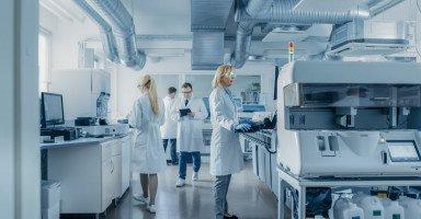 دراسة الهندسة الطبية الحيوية وتخصصات الهندسة الطبية