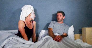 كيف أتعامل مع القرف الجنسي؟ حلول الاشمئزاز من العلاقة الجنسية