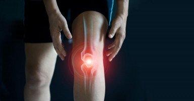 أعراض خشونة الركبة وطرق علاج خشونة الركبة والوقاية