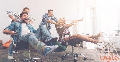 كيف تكوِّن علاقات مميزة في العمل؟