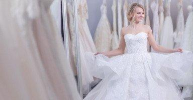 تفسير حلم فستان الزفاف ولبس الفستان الأبيض في المنام