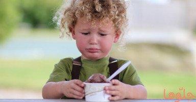 تذمر الأطفال والتعامل مع الطفل المتذمر