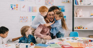 مشاعر الطفل تجاه الأساتذة والمعلمين